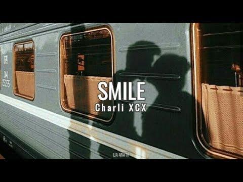 Charli XCX - Smile (Español/Lyrics)