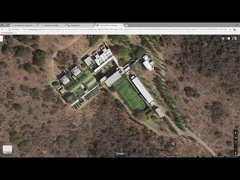 Descubre que hay detras de puerta secreta en la Autopista México - Querétaro