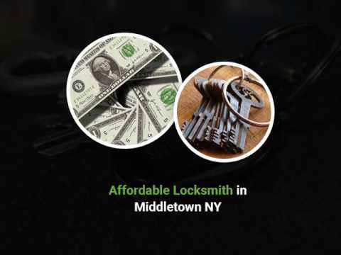 24 Hour Locksmith Services In Middletown New York