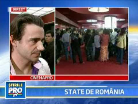 Julien Javions interview live prime time