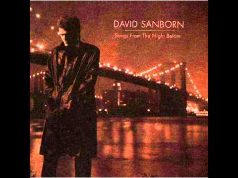 David Sanborn_Spooky