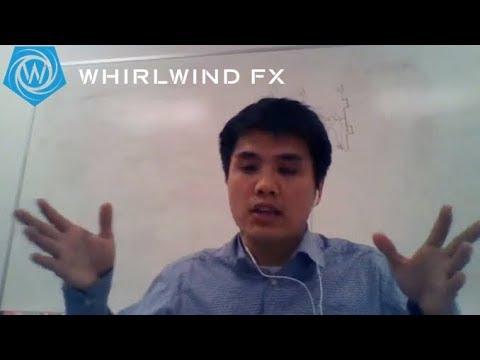 Vortx from Whirlwind FX - CEO, Tim Sun