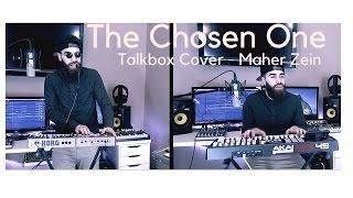 Moujaber Group Cover (talkbox) Maher Zain - The Chosen One   ماهر زين - المصطفى