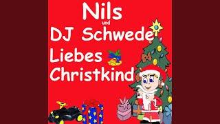 Liebes Christkind (DJ Santa Claus Radio Remix) (Italo Style)
