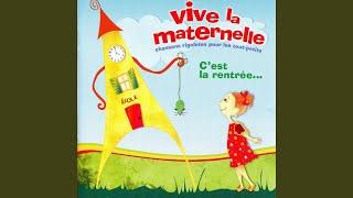 L'alouette est sur la branche (Karaoke originally performed by pauline et ses copines)