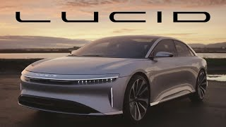 The lucid air is an electric car that was unveiled in december 2016 by motors. it has been designed to compete with existing brands veh...