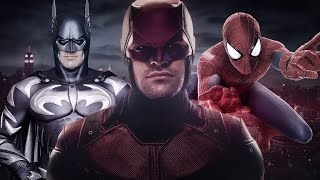 What Makes a Great Superhero Costume?