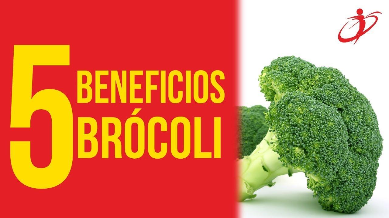 beneficios del brocoli para adelgazar