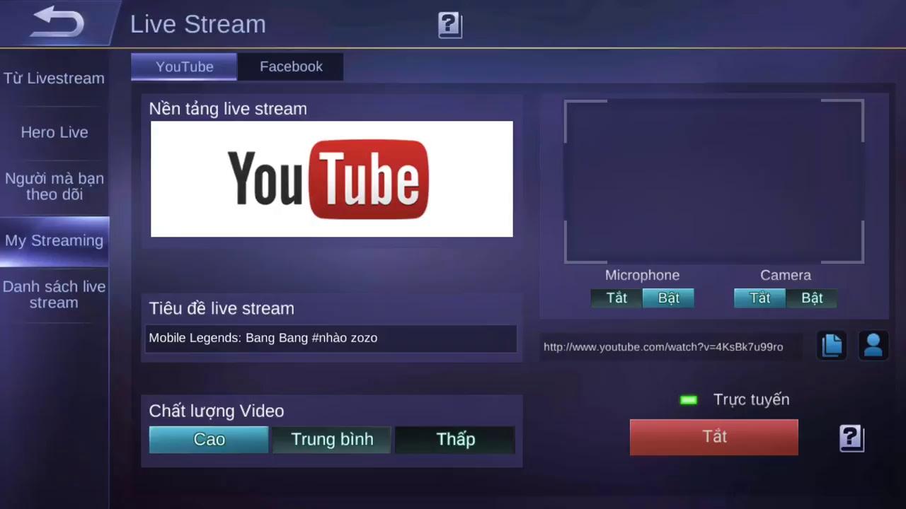 Zozo chat video