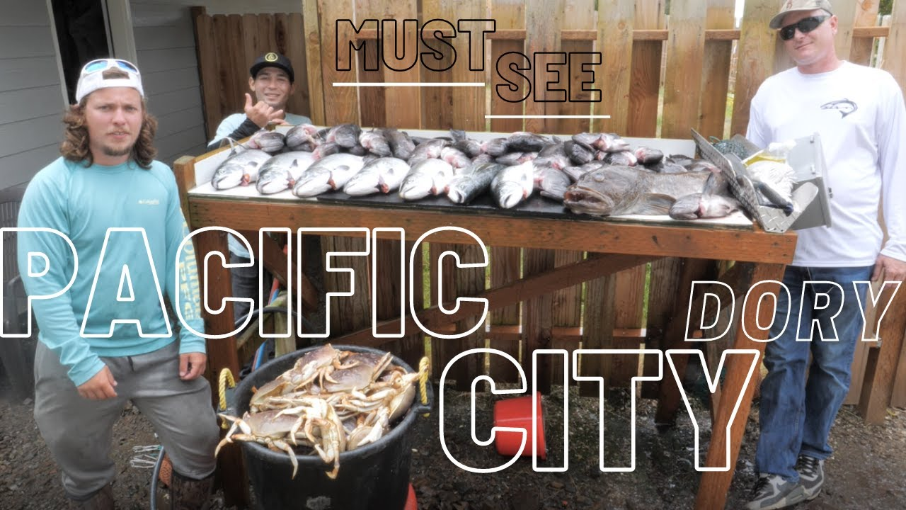 Pacific City Dory Fishing | A MUST SEE & MUST DO |