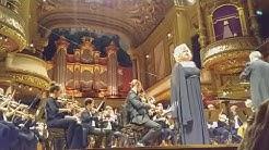 Réveil-FM: Victoria Hall à Genève. Concert Wagner Lyrique  pour Léman Lyrique  Festival