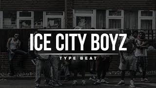 "Video Ice City Boyz x Skrapz Type Beat ""Cold Hearted"" | UK Rap Instrumental 2017 download MP3, 3GP, MP4, WEBM, AVI, FLV Juli 2018"