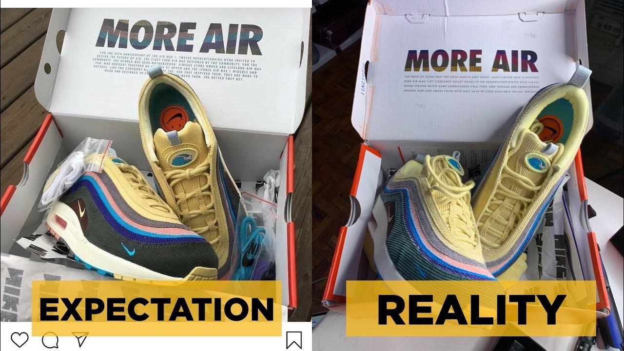 NikebAir Max 97? (Nike, Sneaker, Original)
