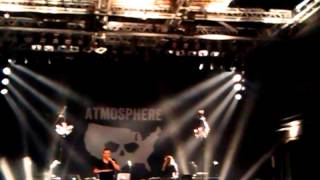 Atmosphere - Fortunate and Freestyle
