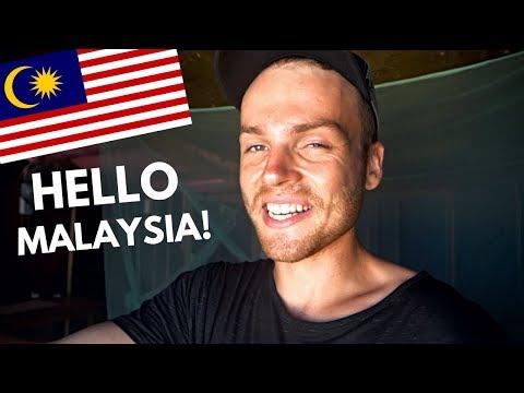 I LOVE MALAYSIA 🇲🇾Hello Kuala Lumpur!