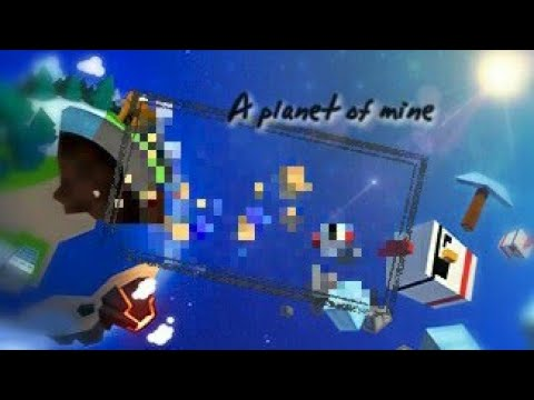 A Planet Of Mine - EP 1 - [FR]