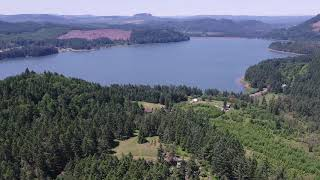 Cottage Grove, Oregon Mountain Farm for Sale