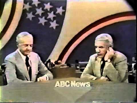 Election Night 1972 ABC 11:00