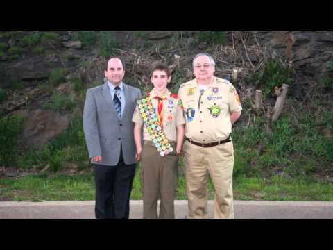 Growing Wings   Factoryville Troop 175 Eagle Scout Tribute