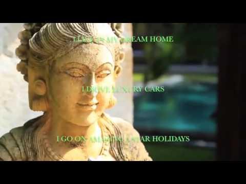 Reiki, subliminal whealth, luxury life, relaxation music, zen