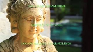 Reiki, subliminal wealth, luxury life, relaxation music, zen