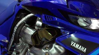 Yamaha Tech Tips: Goggles