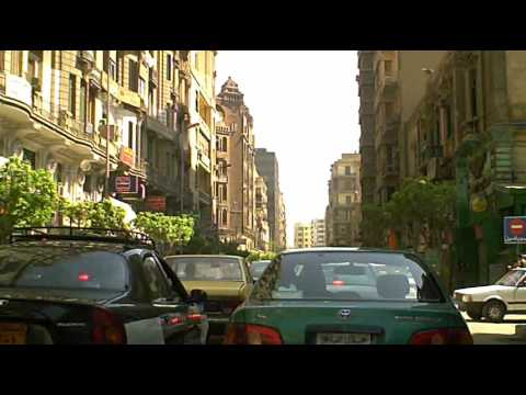 Tour of Cairo
