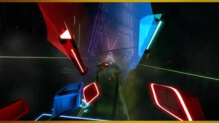 Psycho - Post Malone ft. Ty Dolla $ign - Beat Saber - Custom Song