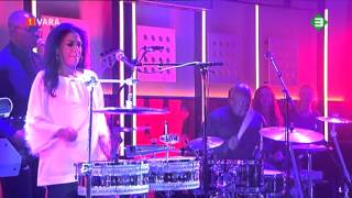 Sheila E  - Mona Lisa (live)