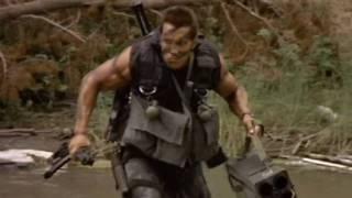 Danger Bostleg Tournament-Commando Vs 3h16