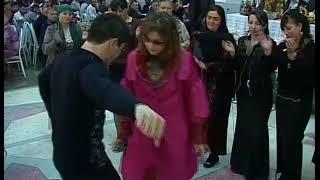 Зажигательная свадьба в Дагестане)))