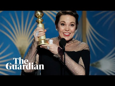Five must-see moments from the 2019 Golden Globe awards