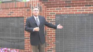 Introduction to the Columbarium