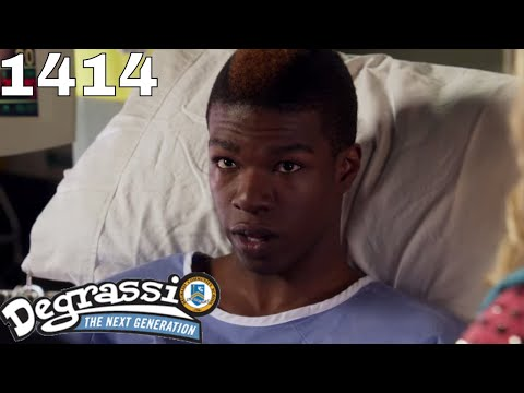 Degrassi: The Next Generation 1414 | Ready Or Not
