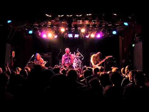 baroness---ogeechee-hymnal/a-horse-called-golgotha/speech-live-2010