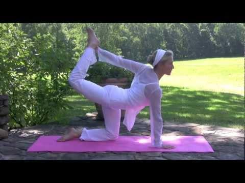 Radiant Body Kriya and Meditation