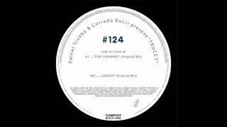 Rainer Trueby & Corrado Bucci - Step Forward