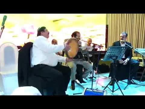 АБРАМ ТОЛМАСОВ - Хуш энди