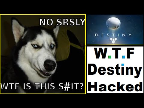 WTF More Damn Game Dogs Destiny Hacked Iphone 6 More Powerful Than PS4 Xbox One MGS5