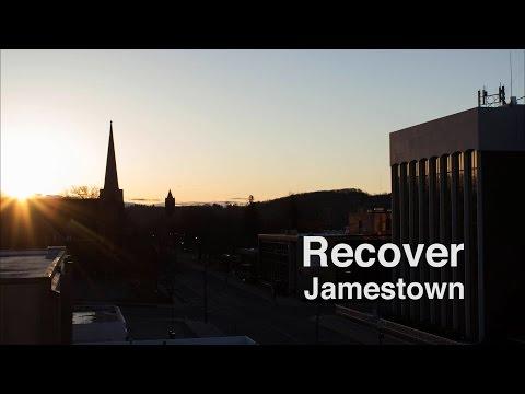 Recover Jamestown