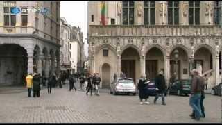 Portugueses Pelo Mundo - Bruxelas