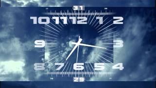 Часы Первого канала Подделка 1.2
