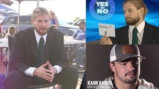What Is Kentucky Football? - Caleb Pressley Investigates
