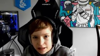 FAZE HIGHSKY TALKS ABOUT BEING CHASED BY A CRAZY FAN!
