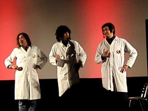 pino e gli anticorpi-pop cabaret 11/01/2012
