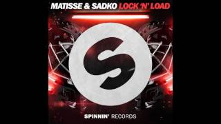 Matisse Sadko Lock N Load BASS BOOSTED