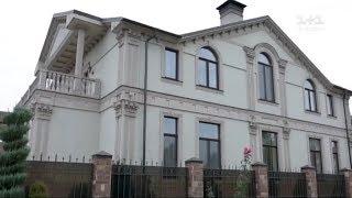 Топ найдорожчих квартир та палаців Києва(, 2017-10-30T20:45:26.000Z)