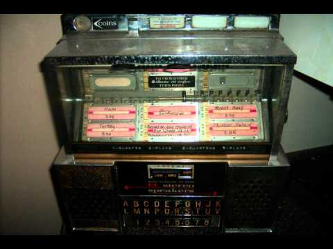 WBT 1110 Charlotte NC   Rockin' Ray Oldies  March 31 1974.wmv