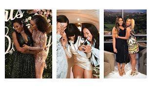 Celebrity Sisterhood - does it exist?