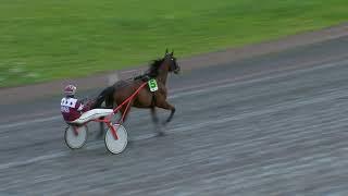Vidéo de la course PMU PRIX K150 - LIKE A HORSE KORSVENSSERIE AVD 10